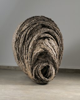 HIVE by Natural Sculpture Artist Donna Forma