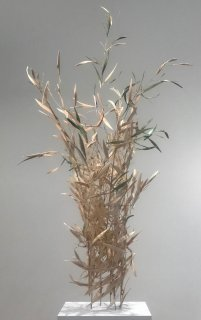 UNITY by Natural Sculpture Artist Donna Forma